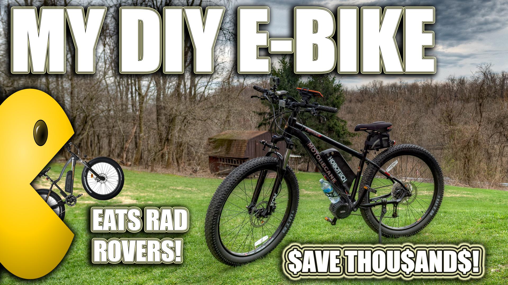 Diy Electric Bike Review Bafang Bbshd Mid Drive Kit