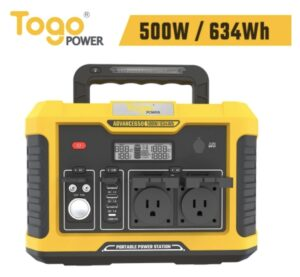 togopower 650